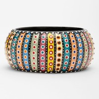 Robert Rose 'Bright Caves' Bangle | Nordstrom