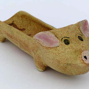 Pig - French Saucisson Pig- For nibbles