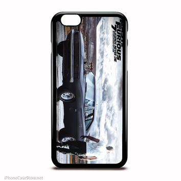 Fast And Furious 7 Legends Never Die Case For Iphone Case