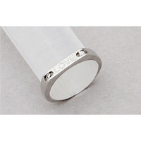 Love Bar Ring - Silver