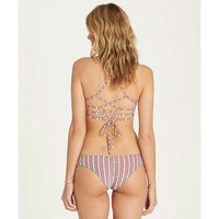LAST TRIBE REVERSIBLE HAWAII LO BIKINI BOTTOM