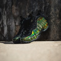 auguau Mens Nike Air Foamposite One - One Legion Green