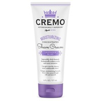 Cremo™ Lavender Bliss Moisturizing Concentrated Shave Cream - 6 oz