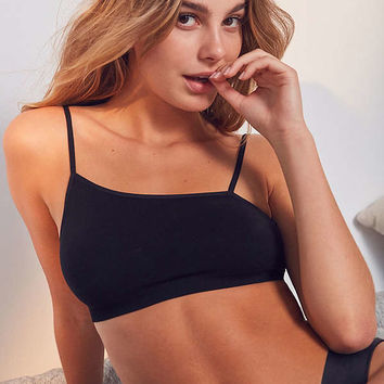 Out From Under AJ Asymmetrical Bralette | Urban Outfitters