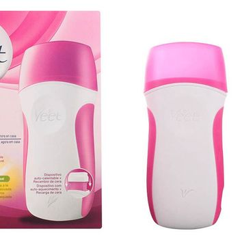 Veet - EASY WAX roll-on eléctrico kit