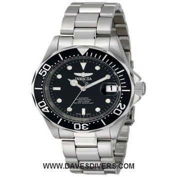 INVICTA PRO DIVER AUTOMATIC 200M WATCH INV8926
