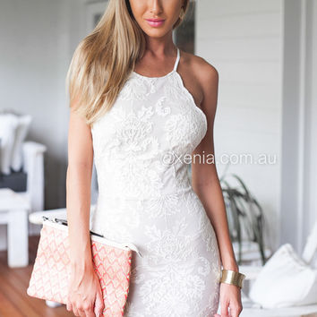 Inka Lace Dress