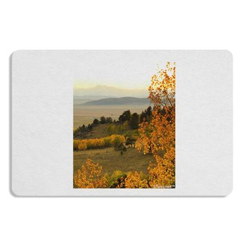 Nature Photography - Gentle Sunrise Placemat by TooLoud