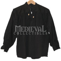 Laced Medieval Shirt - GB3033 by Medieval Collectibles