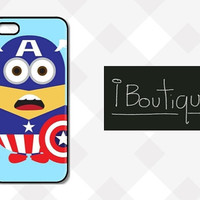 iPhone Case Captain America