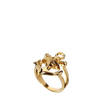 Vivienne Westwood Jack Anchor Ring