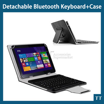 Bluetooth Keyboard Case for apple ipad air 2 9.7 inch Tablet PC for ipad 6 Bluetooth Keyboard Case+free 2 gifts