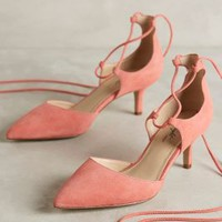 Miss Albright Auteur Pumps