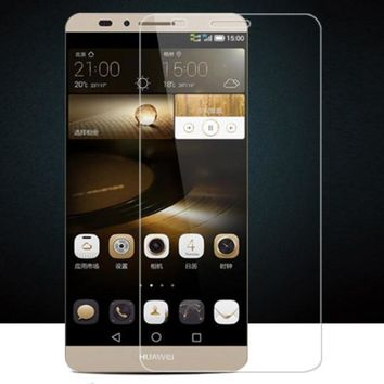Tempered Glass For Huawei Models