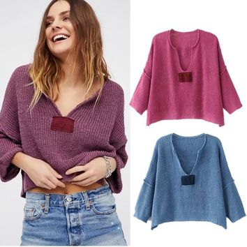 Sweater Women's Fashion Winter Shirt [42066870287]