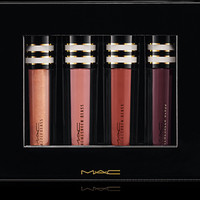 M·A·C Cosmetics | New Collections > Lips > Nocturnals Lip Gloss: Nude