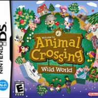 Animal Crossing: Wild World for Nintendo DS | GameStop