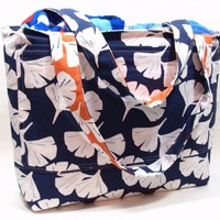Island Style Extra Large Reversible Beach Bag