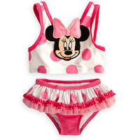 Disney Minnie Mouse Swimsuit for Baby | Disney Store
