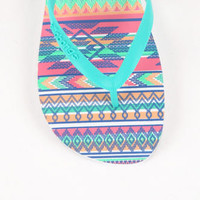 Billabong Stomp To The Beat Sandals at PacSun.com