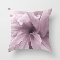 Wrapture Throw Pillow by Art by Mel | Society6