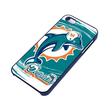 MIAMI DOLPHINS iPhone 5 / 5S Case