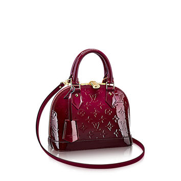 Products by Louis Vuitton: Alma BB