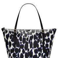 Kate Spade Emma Lane Fabric Maya Deep Indigo Multi ONE
