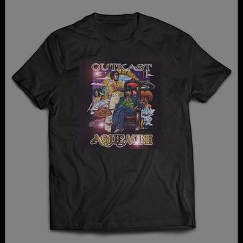 YOUTH SIZE OUTKAST AQUEMINI COVER KIDS T-SHIRT