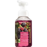 WILD BLACKBERRIES & BASILGentle Foaming Hand Soap