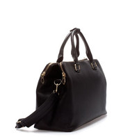 CITYBAG WITH ZIPS - Handbags - Woman | ZARA Germany