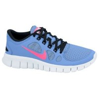 Nike Free 5.0 - Girls' Grade School at Foot Locker