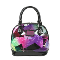 Loungefly Disney Alice In Wonderland Flowers Limited Edition Dome Bag
