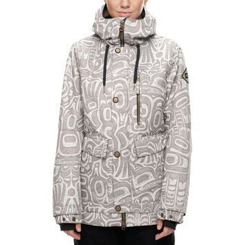 Phoenix Insulated Jacket - Women's