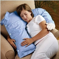 Boyfriend Comfortable Sleep Pillow
