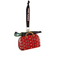 Mary Poppins: The Broadway Musical Carpet Bag Ornament