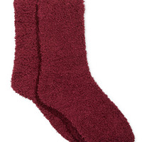 Charter Club Women's Solid Butter Socks, Only at Macy's | macys.com