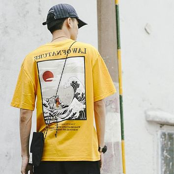 Law of Nature Tee