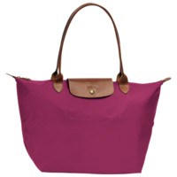 Tote bag - LE PLIAGE - Handbags - Longchamp - Bilberry - Longchamp United-States