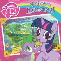 Welcome to Equestria! My Little Pony