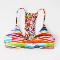 Tribal Wave Bikini Top | Altar'd State
