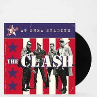 The Clash - Live At Shea Stadium LP- Assorted One