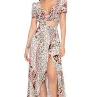 Limited Tulum Two piece