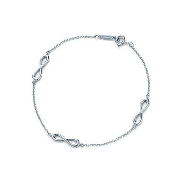 Tiffany & Co. - Tiffany Infinity:Endless Bracelet