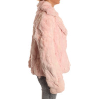 Vintage Baby Pink 90s Baby Spice Jacket