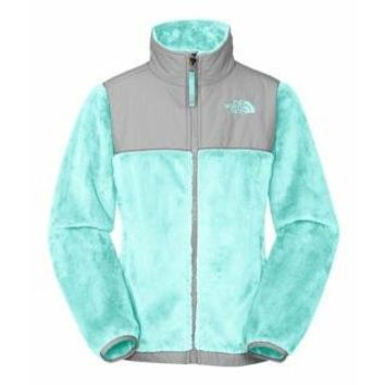 The North Face Denali Thermal Girls Fleece 2012 (Bonnie Blue) / XL