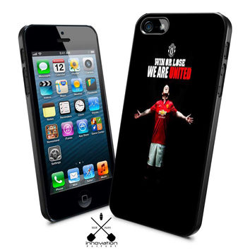 Manchester united we are united iPhone 4s iphone 5 iphone 5s iphone 6 case, Samsung s3 samsung s4 samsung s5 note 3 note 4 case, iPod 4 5 Case