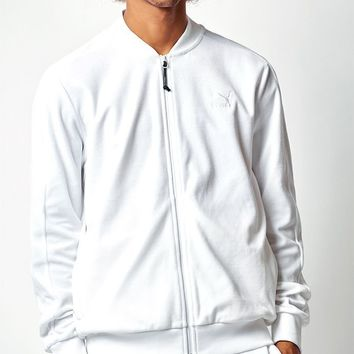 Puma Velour T7 Track Jacket at PacSun.com