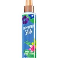 After Sun Spray Lotion Honolulu Sun