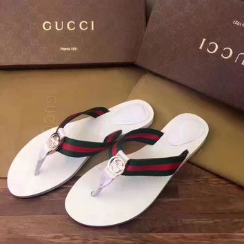 GUCCI£º Fashion casual slippers